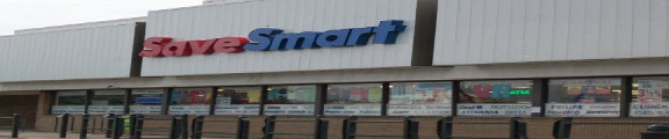 SaveSmart Stores - Brand Name Products…Everyday Low Prices